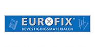 Eurofix bevestigingsmaterialen